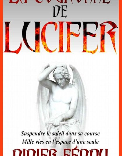 Didier Fedou - La couronne de Lucifer