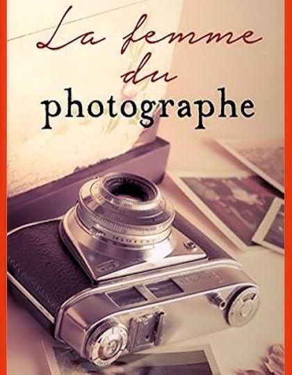 Nick Alexander - La femme du photographe
