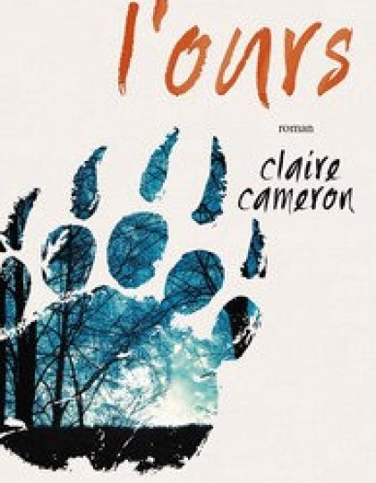 L'ours (2016) - Cameron Claire
