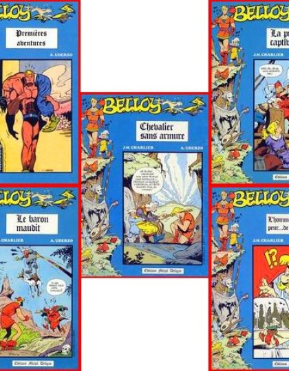 Belloy