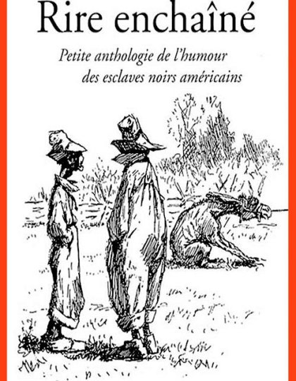 Rire enchainé - Thierry Beauchamp