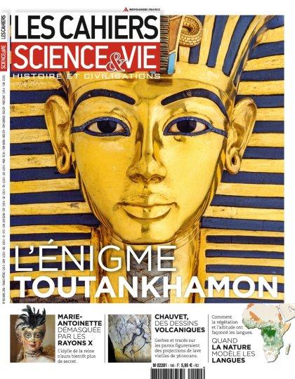 Les Cahiers de Science & Vie N°160 - Avril 2016