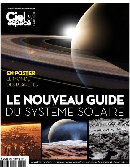 Ciel & Espace Hors-Série N°24 - Mars 2016