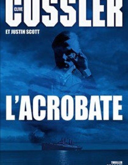 Clive Cussler (2016) - L'Acrobate