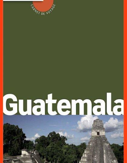 Petit futé - Guatemala