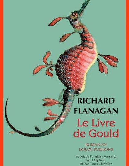 Richard Flanagan (2016) - Le livre de Gould