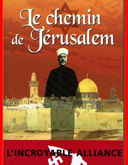 Jean-Luc Aubarbier - Le chemin de Jérusalem