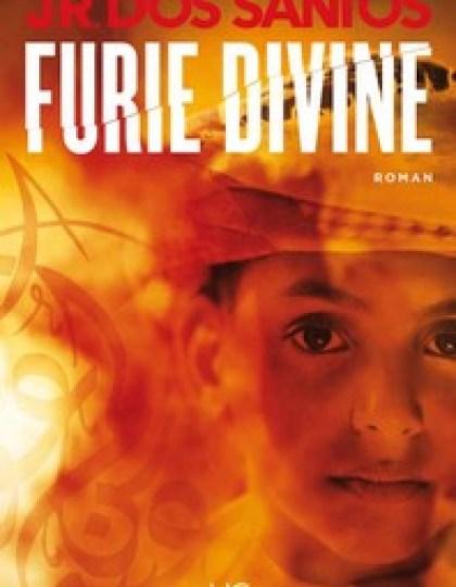 Furie divine (2016) - Dos Santos Jose Rodrigues