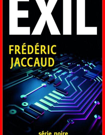 Frédéric Jaccaud (2016) - Exil