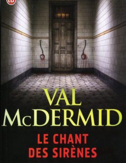 Le chant des sirènes - McDermid Val