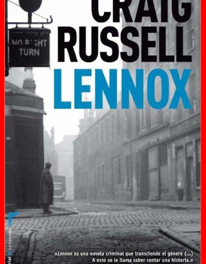 Craig Russell (2016) - Lennox