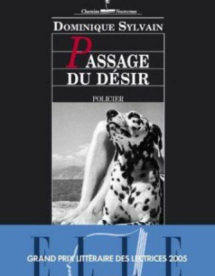 Dominique Sylvain - Passage du desir