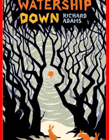 Richard Adams (Sept.2016) - Watership Down