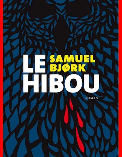 Samuel Bjork (2016) - Le hibou