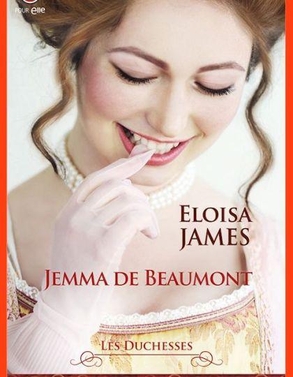 Jemma de Beaumont - Eloisa James