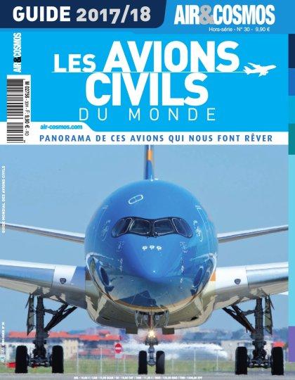 Air & Cosmos Hors Série N°30 - Guide 2017-2018