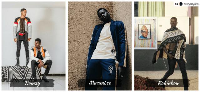 Tendances mode hommes 2018 - Les couleurs basiques