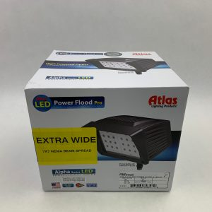 Atlas PFMXW43LED