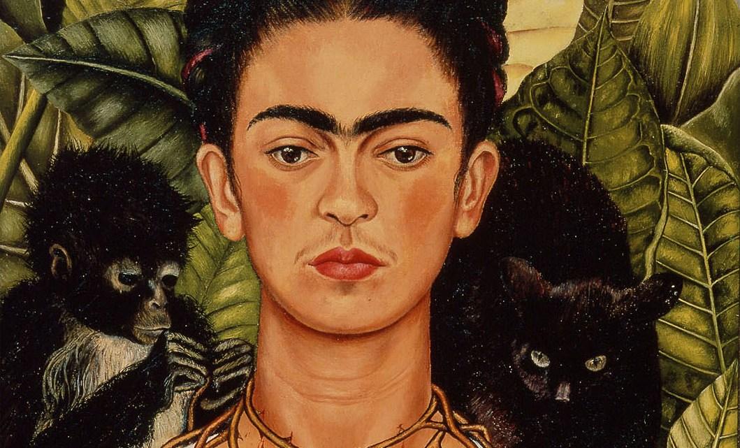 Exposição Frida Kahlo – Conexões entre mulheres surrealistas no México