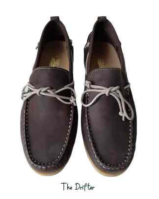 zapato hombre mocasin