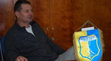 Predsednik kluba Saša Munda o uspehih ŽURD-a za Primorske novice