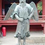 長野への移住は飯縄大権現のご利益?高尾山に行けば立像があるの?