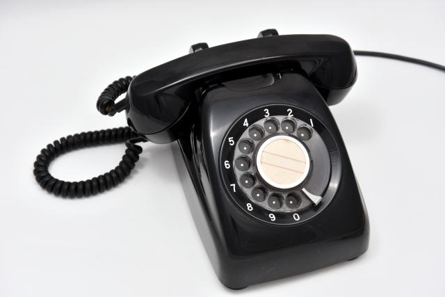 電話の加入権を確認するには?消滅するとか売りたいときとかは?