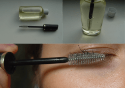How to grow eyelashes stronger
