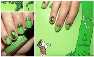 try these simple nail art designs at home  indian makeup