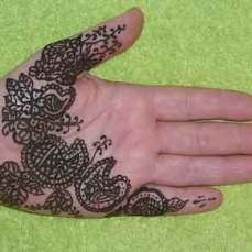 simple mehndi designs for hands 59