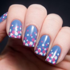 simple nail art designs 12