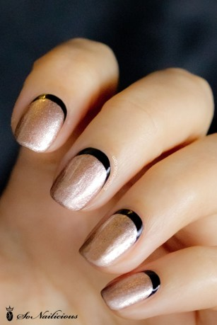 simple nail art designs 17