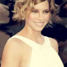 Hairstyles for curly hair 09