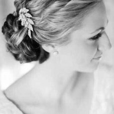 Indian bridal hairstyles updo's 20Indian bridal hairstyles updo's 27