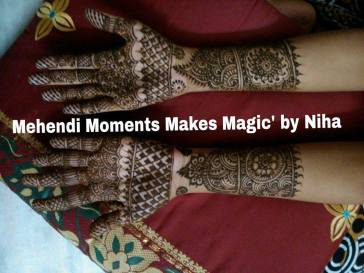 mehndi designs by nihaad 17