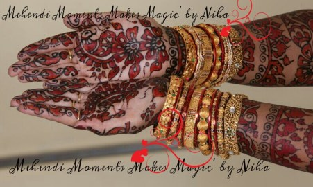 mehndi designs by nihaad 23