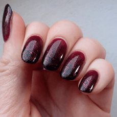 Simple nail art designs 39
