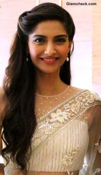 Indian bridal hairstyles 26