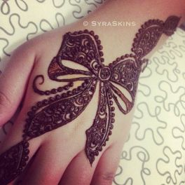 latest mehandi designs 2014 46