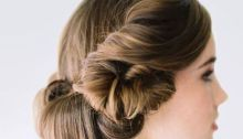hairstyles for christmas 13