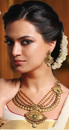 Indian bridal hairstyles 2014 10