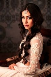 Indian bridal hairstyle images 19