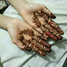 cool mehndi designs 06
