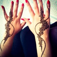cool mehndi designs 07