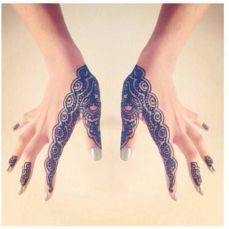 cool mehndi designs 13