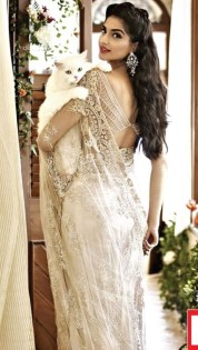 Party Wear Sarees 05