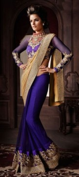 Party Wear Sarees 13