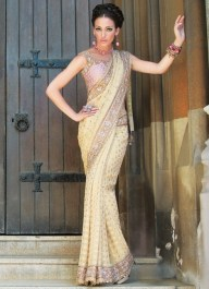 Party Wear Sarees 16