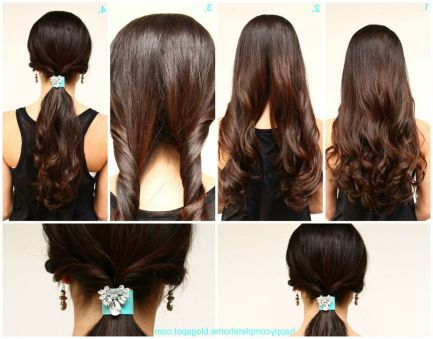 Easy hairstyles 02
