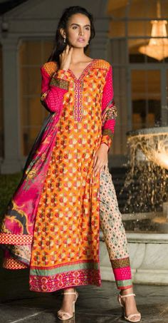 Indian Outfit Ideas 17